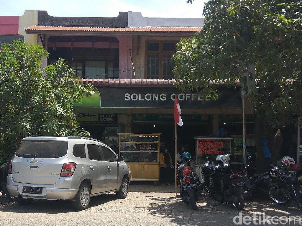 Warkop di Banda Aceh, Tempat Kongkow Semua Kalangan