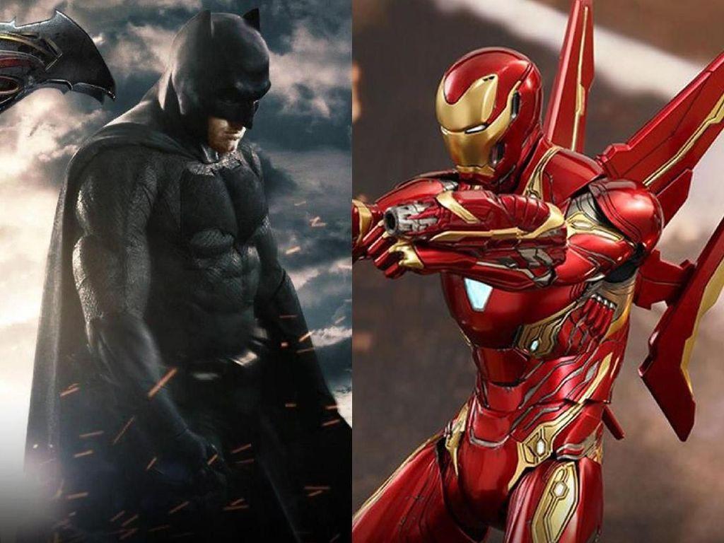 Siapakah Superhero Paling Kaya?