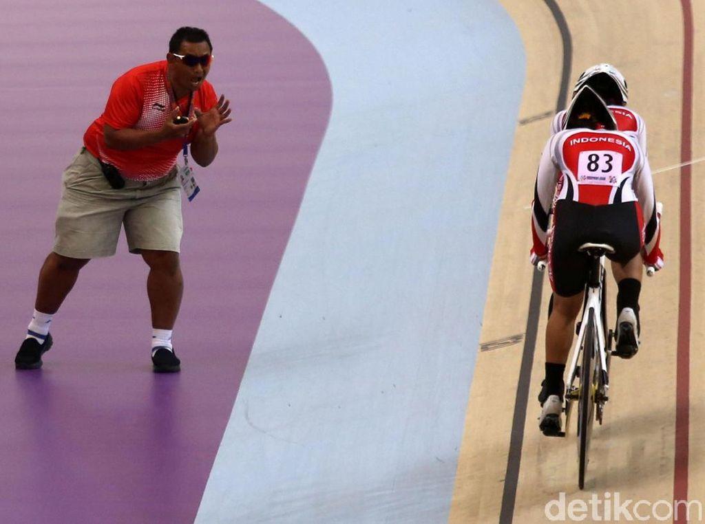 Kata NPC Soal Heboh Bonus Pelatih Asian Para Games