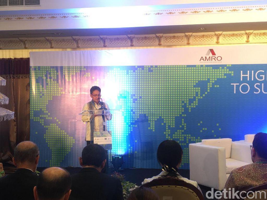 Di IMF-WB, BI Sebut Indonesia Ideal untuk Kembangkan Fintech