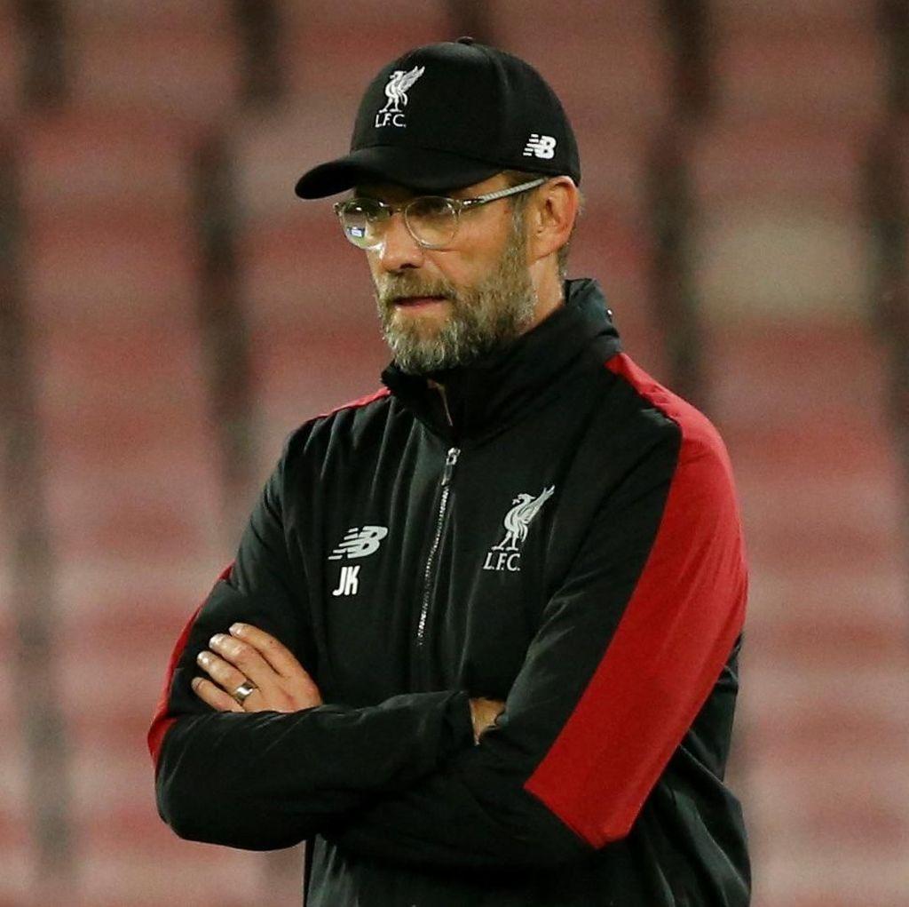 Klopp Masuk Tahun Ketiga, Bisakah Liverpool Juara Premier League?