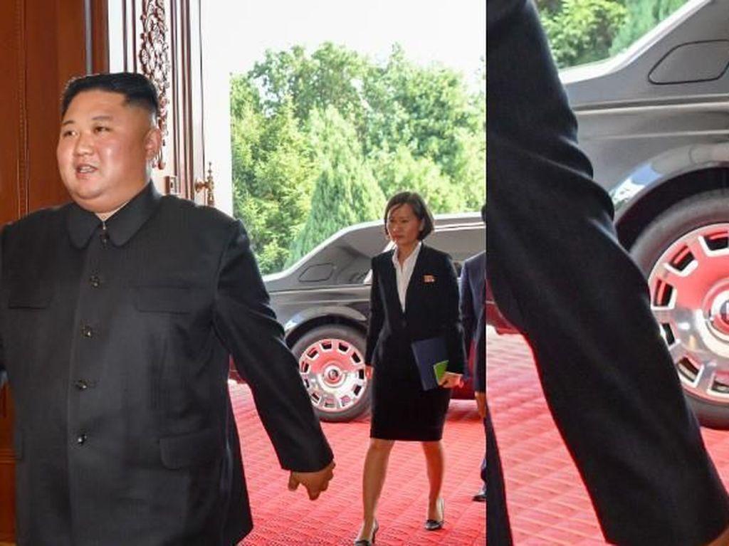 Kim Jong Un Beli Mobil Baru, Bukan Mercy Lagi