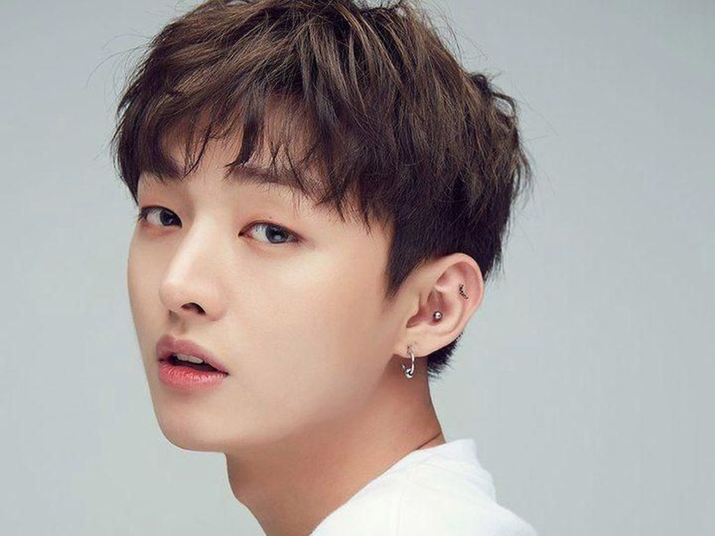 Yoon Jisung Wanna One Resmi Debut Solo Lewat Aside