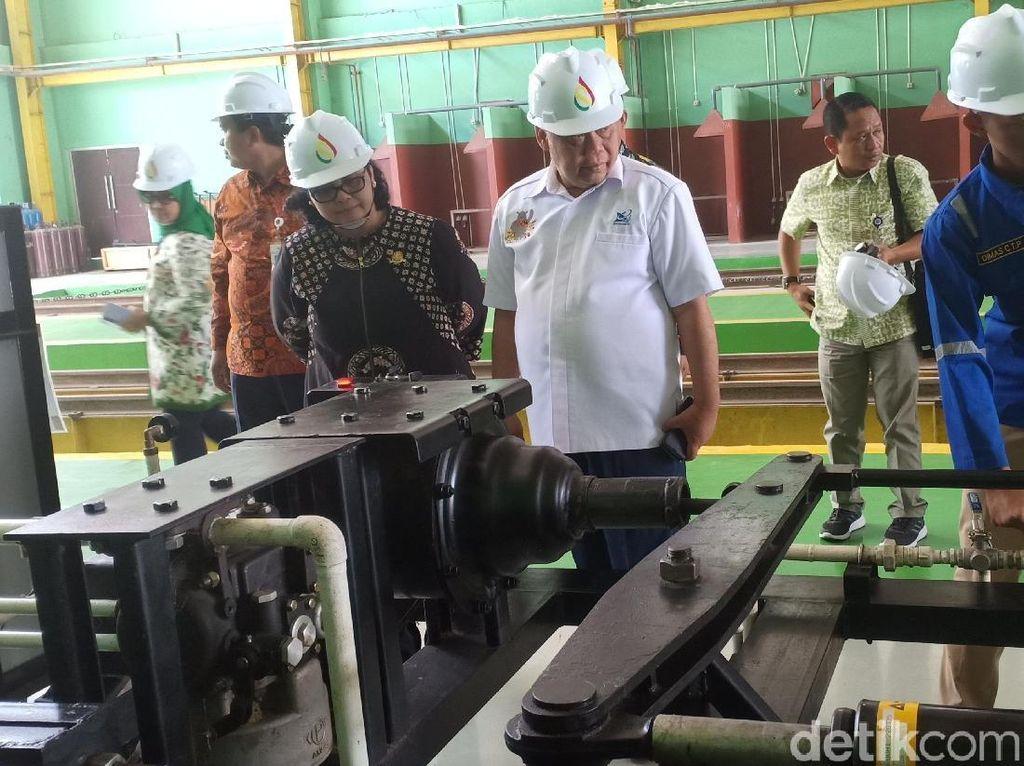 Impian Jokowi Punya Prodi Kopi Bakal Terwujud, Seperti Apa?
