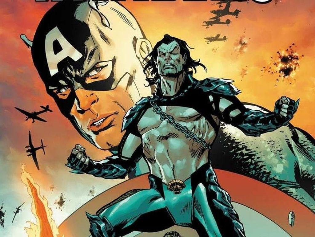 Disney akan Matikan Marvel Comics, Benarkah?