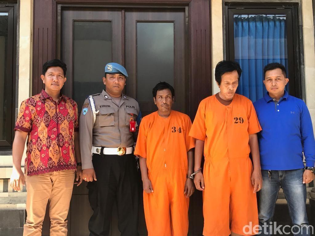 Dukun Cabul Bermodus Obati Penyakit Perkosa Mahasiswi di Bali