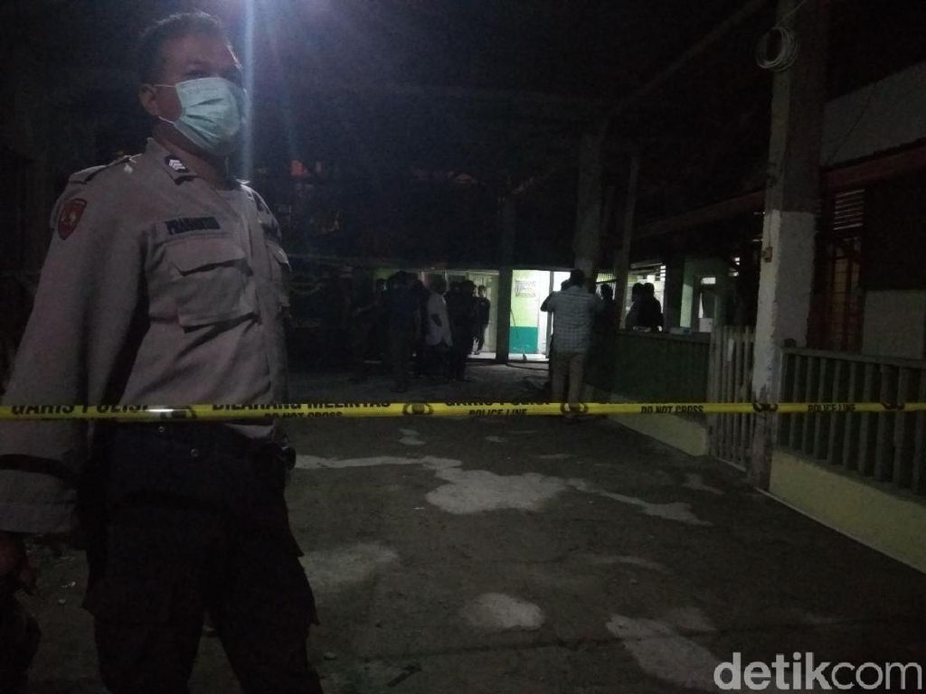 Sesosok Mayat Ditemukan dalam Kos-kosan di Banda Aceh