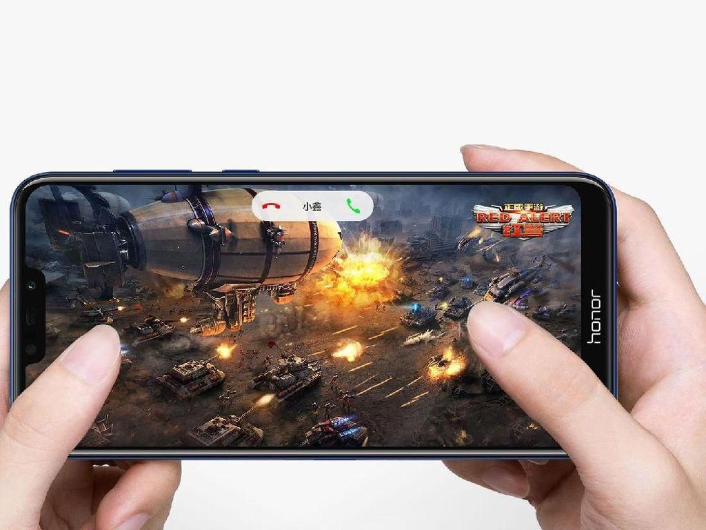 Honor 8C Dirilis, Tawarkan Layar dan Baterai Jumbo