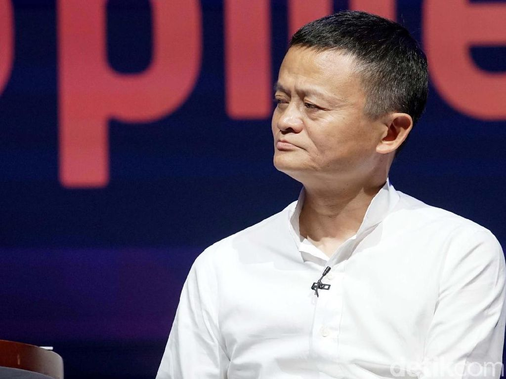 Ada Alibaba di Balik Aplikasi Propaganda Pemerintah China?