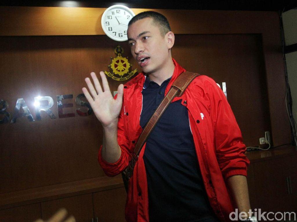 Politikus PSI Diperiksa Soal Pelaporan Terhadap Fadli Zon