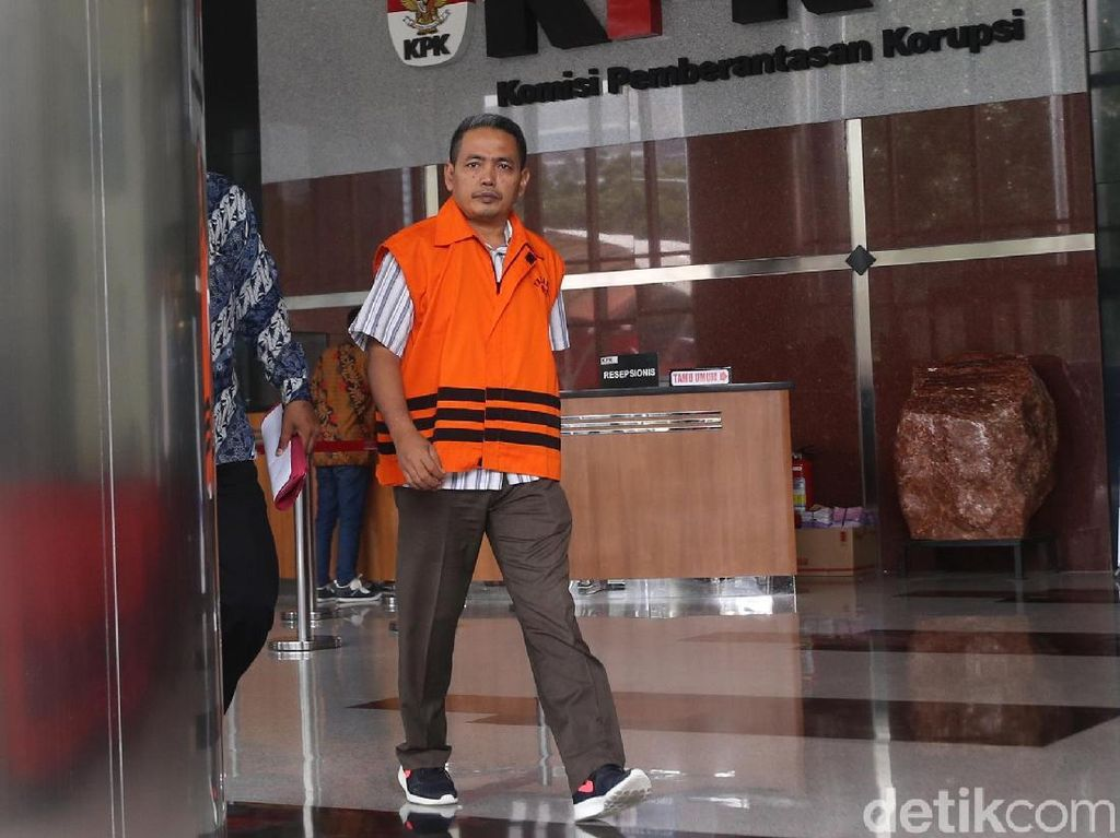 Dalami Kasus Wali Kota Pasuruan, KPK Periksa Trio Kwek-kwek