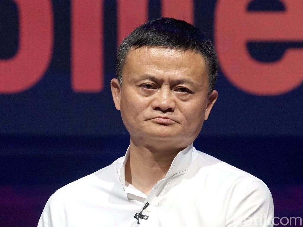 Jack Ma Sempat Benci Kesuksesan Bill Gates