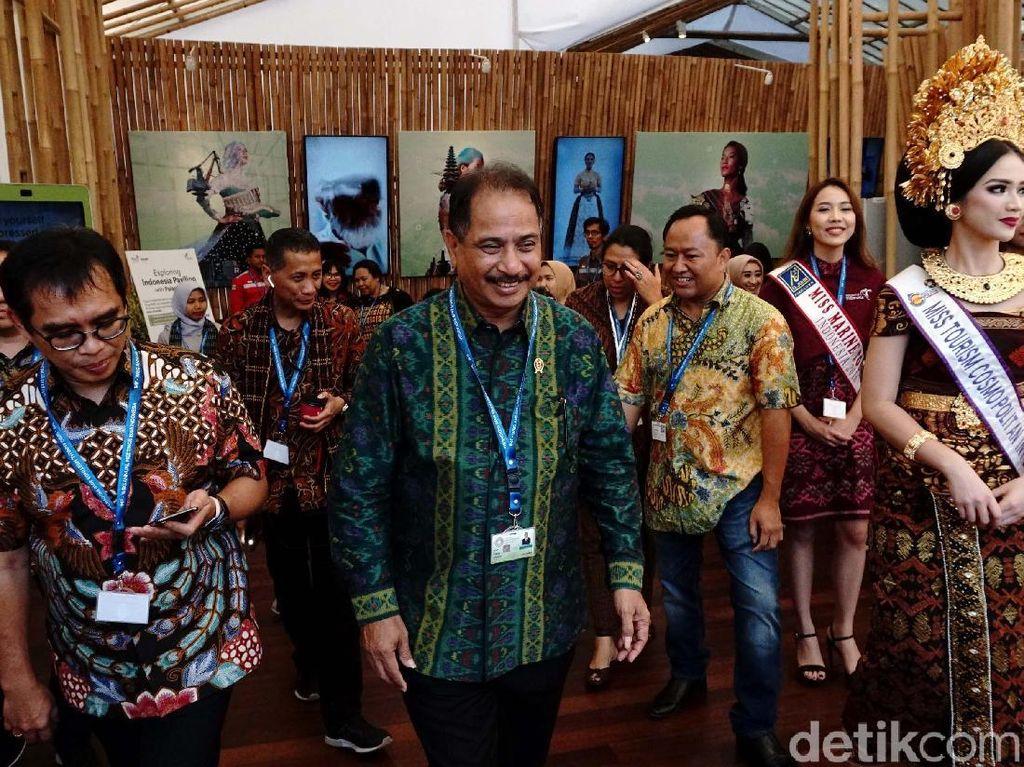 Bisa Goyang sampai Lihat Seni Budaya di Perbatasan Malaka