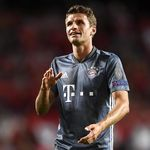 Mueller Akan Tinggalkan Bayern Munich di Musim Panas?
