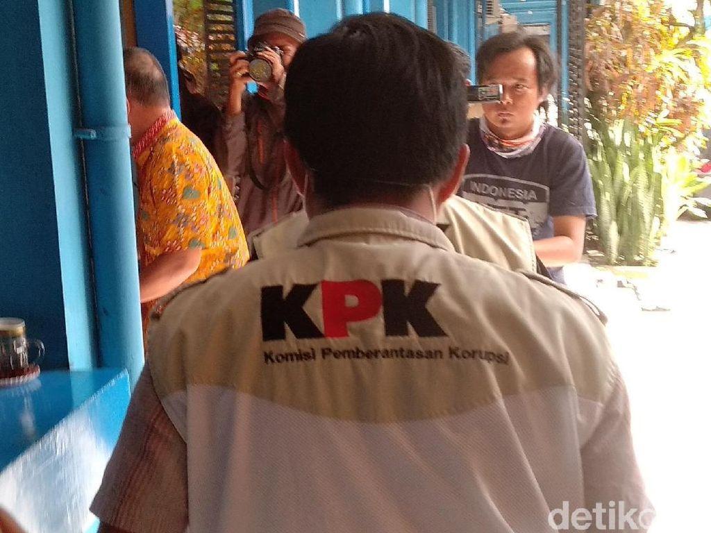 5 Proyek DAK 2011 Ini Seret Bupati Malang jadi Tersangka KPK