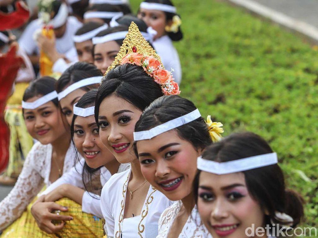 Pekerja Sektor Pariwisata Bakal Dapat Bantuan Langsung Tunai
