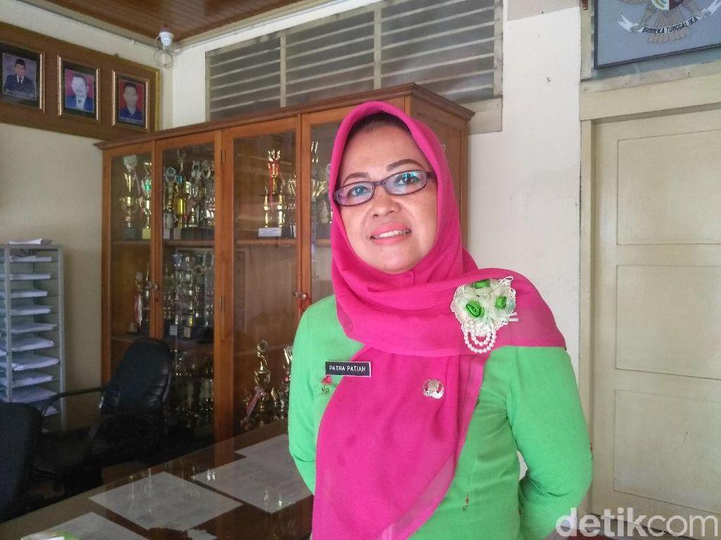 Guru Nelty Masih Diperiksa Disdik, Pelapor Menghilang