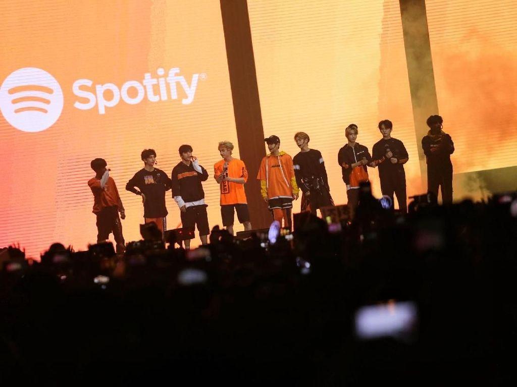 Ini Tanggapan Apple pada Tuntutan Spotify