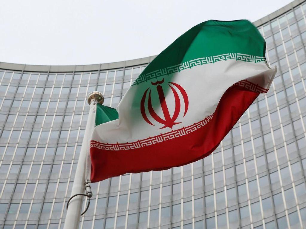 AS Dituduh Menyandera Ilmuwan Iran Selama 7 Bulan