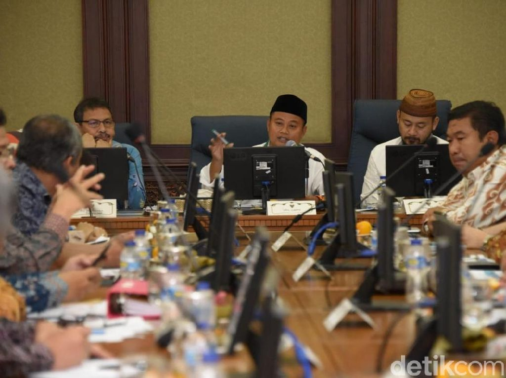Kumpulkan 11 Direktur Utama, Wagub Jabar Evaluasi Kinerja BUMD
