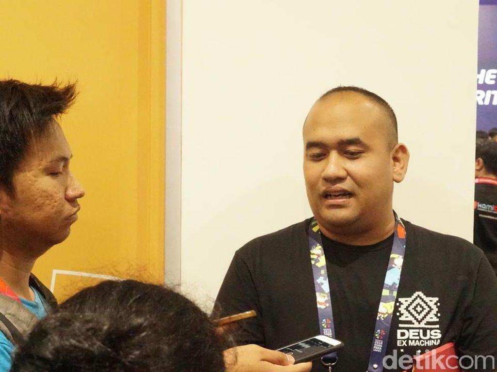Tenang! Tiket Penutupan Asian Para Games Belum Habis
