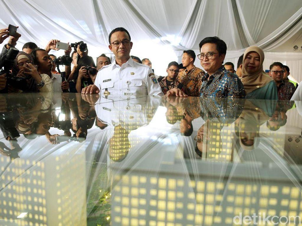 Rumah DP Rp 0 Samawa Ditawarkan Mulai Rp 184 Jutaan/Unit