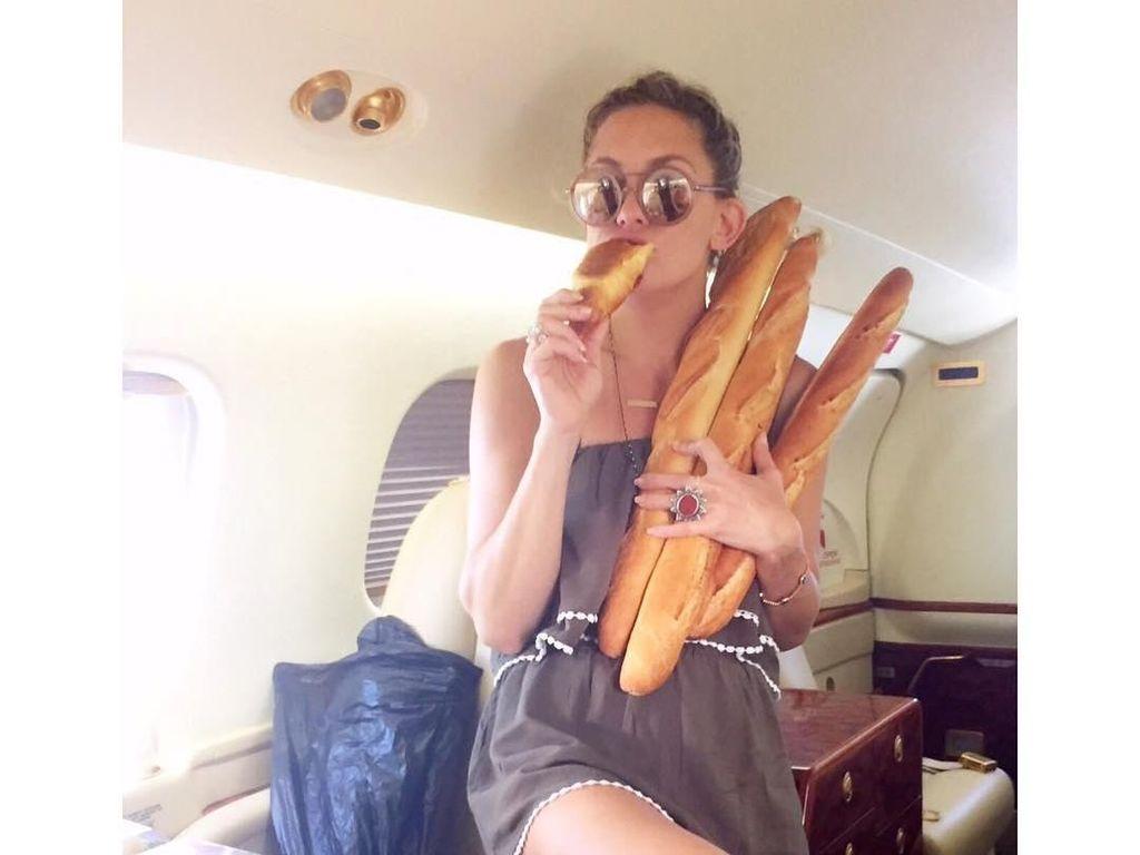 Tetap Cantik di Usia 39, Kate Hudson Ternyata Doyan Makan!
