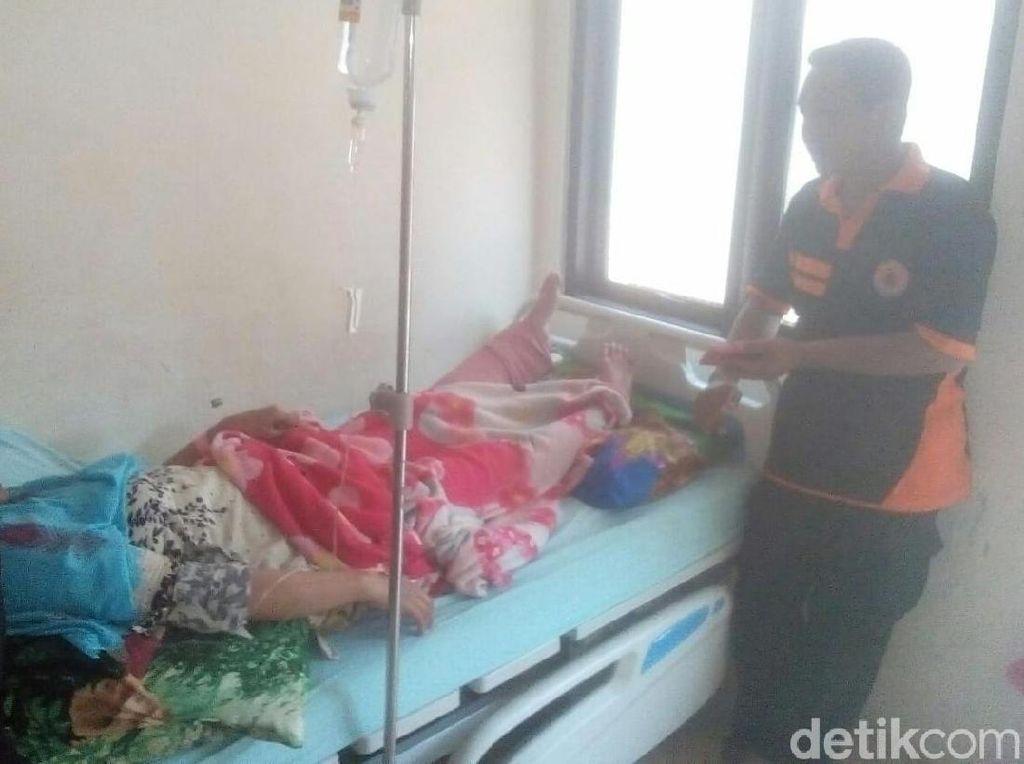 BPBD: Satu Warga Luka Berat Korban Gempa Situbondo