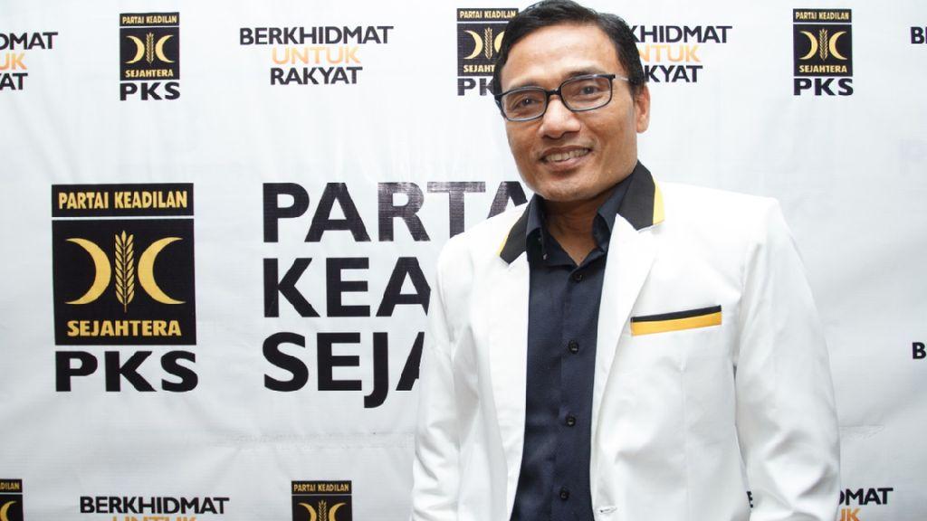 PKS Bela Prabowo yang Disebut Hanya Bisa Retorika