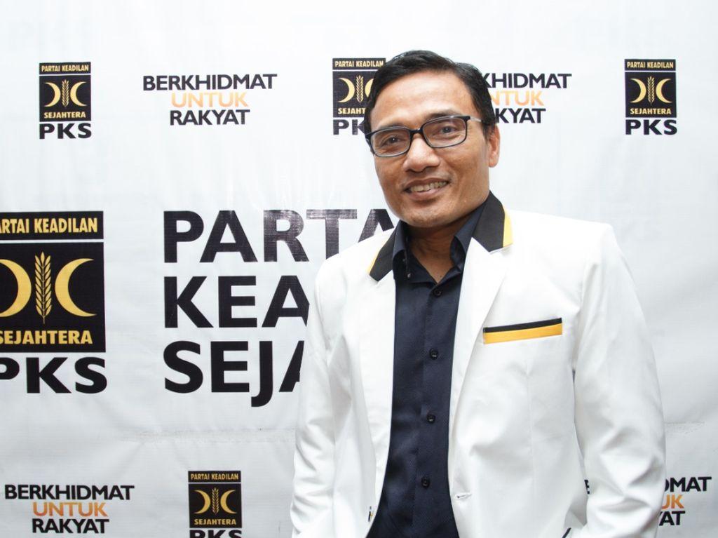 PKS soal Pesan Pidato Game of Thrones: Jokowi Otokritik