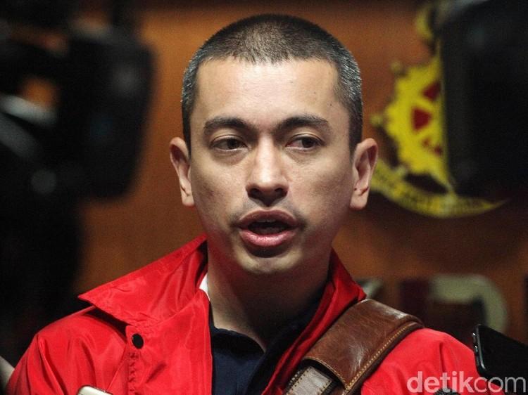 PSI: Jokowi Kerja Nyata, Prabowo Cuma Bercerita