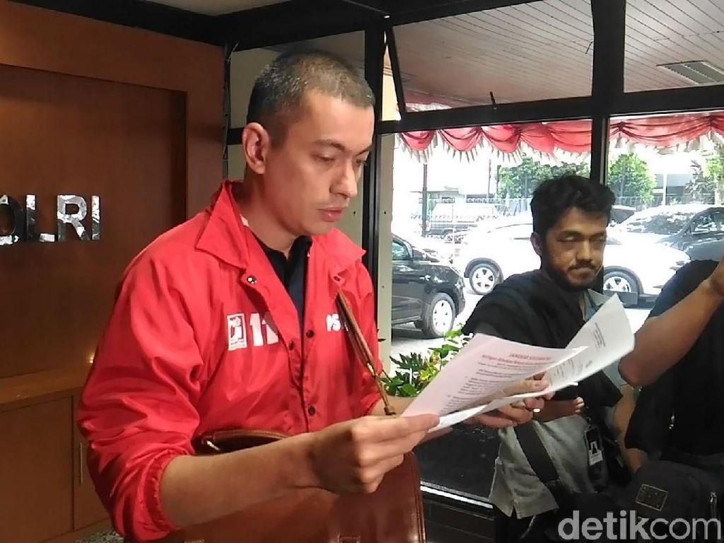Politikus PSI Diperiksa Soal Pelaporan Potong Bebek Angsa PKI Fadli