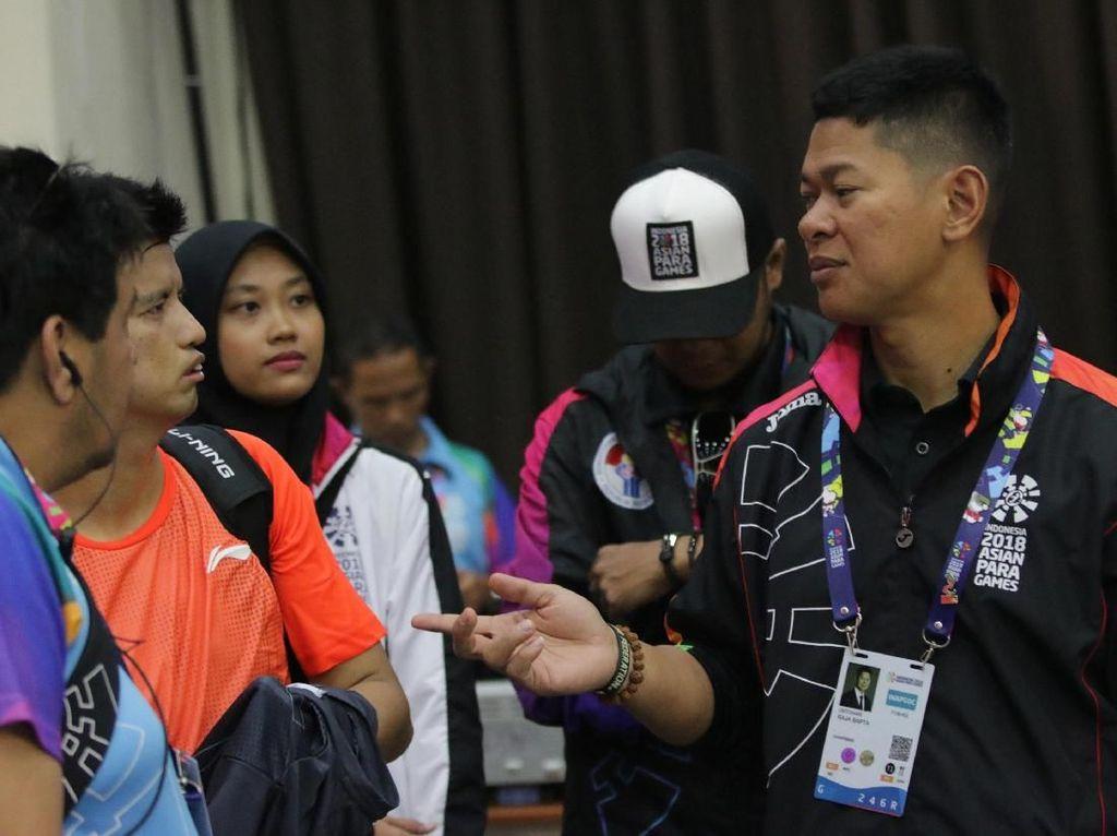 Hari Terakhir Asian Para Games, Panpel: Semoga Tutup Buku dengan Baik
