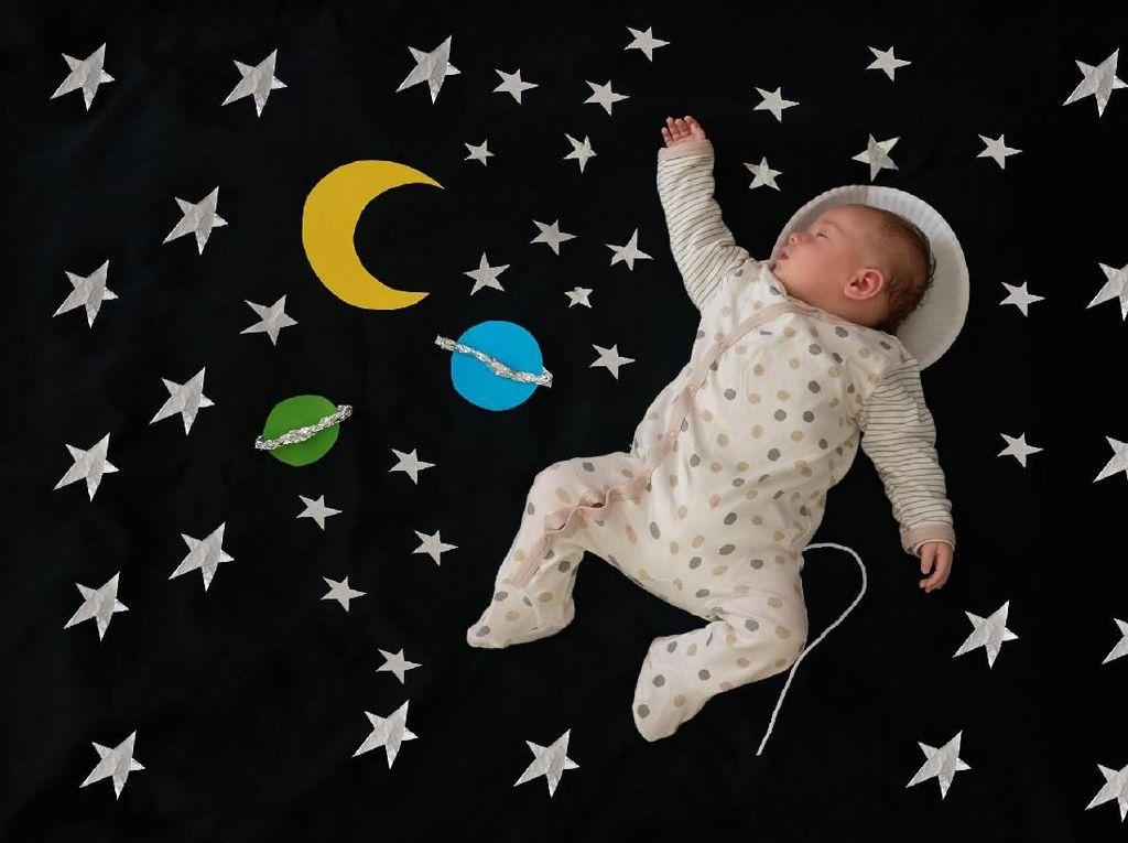 30 Nama Bayi Terinspirasi dari Tokoh Fiksional Buku dan Film