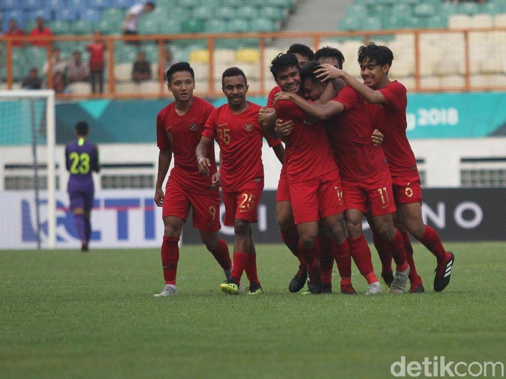 Prediksi Piala Asia U-19: Qatar Vs Indonesia