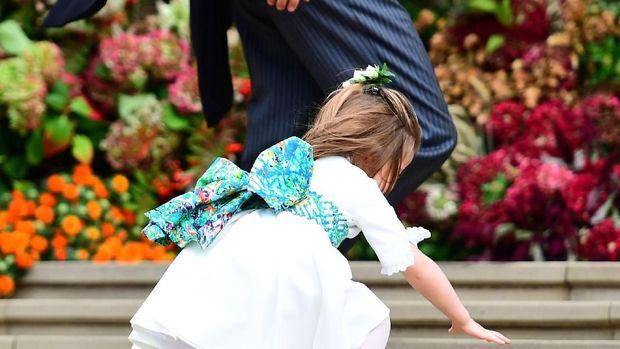 Tips Melatih Kepercayaan Diri Anak Agar PeDe Macam Putri Charlotte