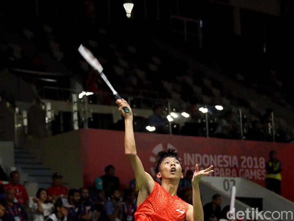 Netizen Sanjung Dheva & Suryo Tambah Medali Paralimpiade untuk Indonesia