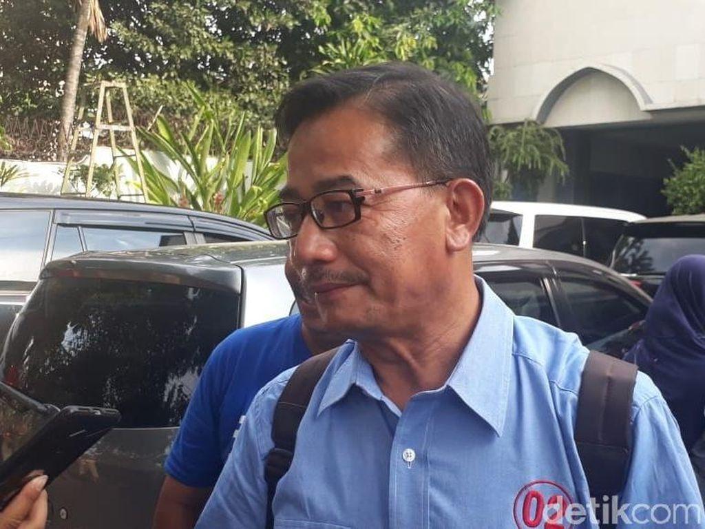 Ferry Baldan dari Pro Kini Kontra Jokowi