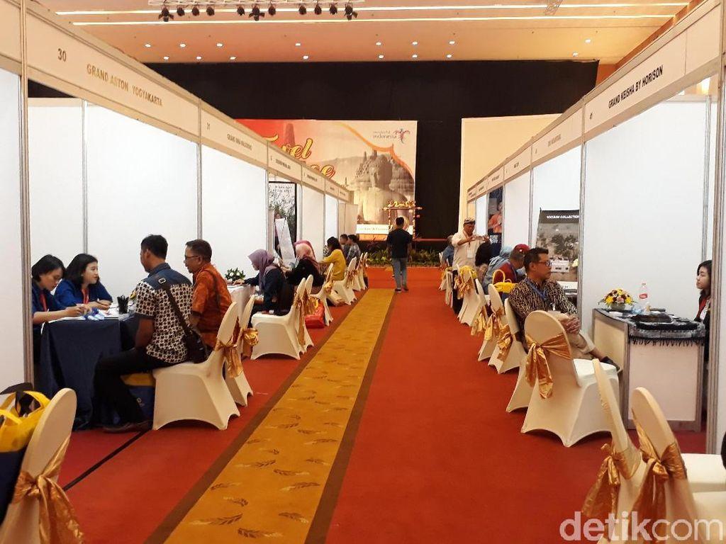 Promosi Wisata Jateng, BTMX 2018 Digelar di Magelang