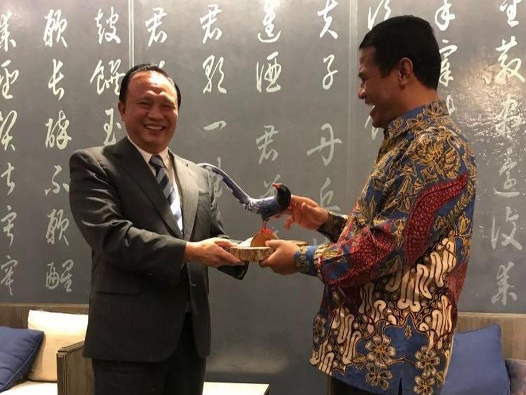 Kementan Buka Keran Ekspor Manggis ke Taiwan