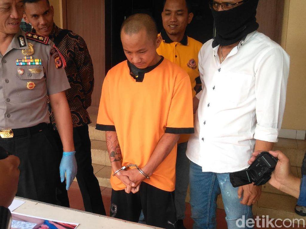 Hanyutkan 2 Pemuda Garut, Ujang Terancam Hukuman Mati