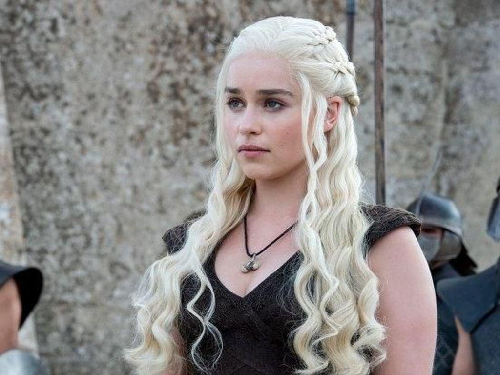 Ratusan Ribu Fans Game of Thrones Kursus Bahasa Fiktif High Valyrian