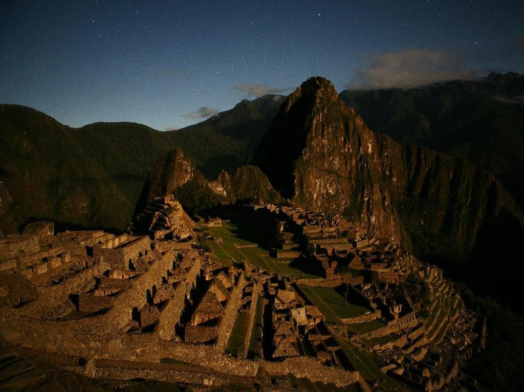 Peru Juga Buka Gerbang Udara Internasional