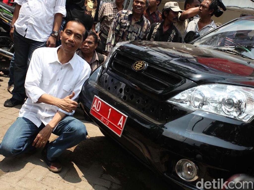 Alasan Esemka Belum Juga Diproduksi Menurut Orang Dekat Jokowi