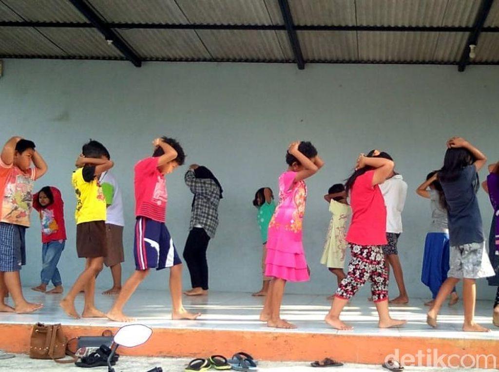 Kenalkan Seni Sejak Dini, 6 Grup Gelar Parade Drama Anak di Solo
