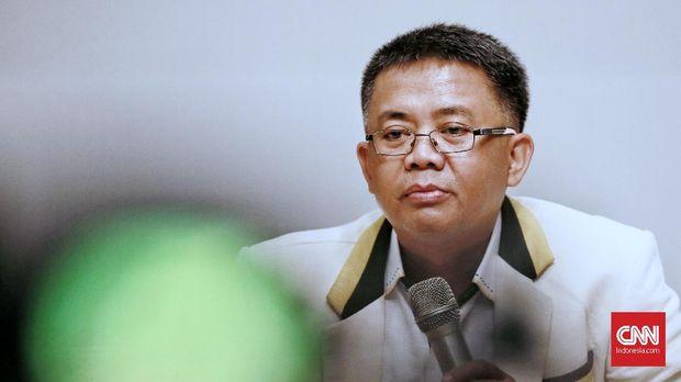 Surya Paloh Akan ke Kantor PKS Bahas Mitra Kritis Pemerintah