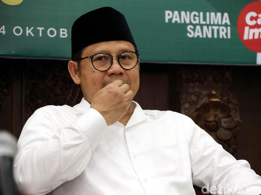 Cak Imin: Gara-gara #uninstallbukalapak, Pak Jokowi Diuninstall Juga
