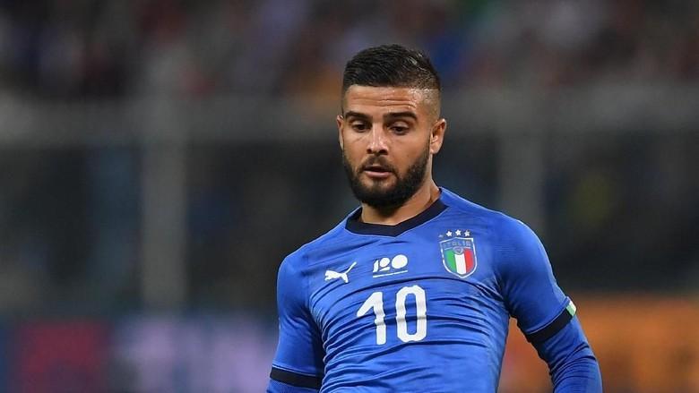 Tiga Pemain Terbaik Italia Saat Ini versi Sarri, Siapa Saja?