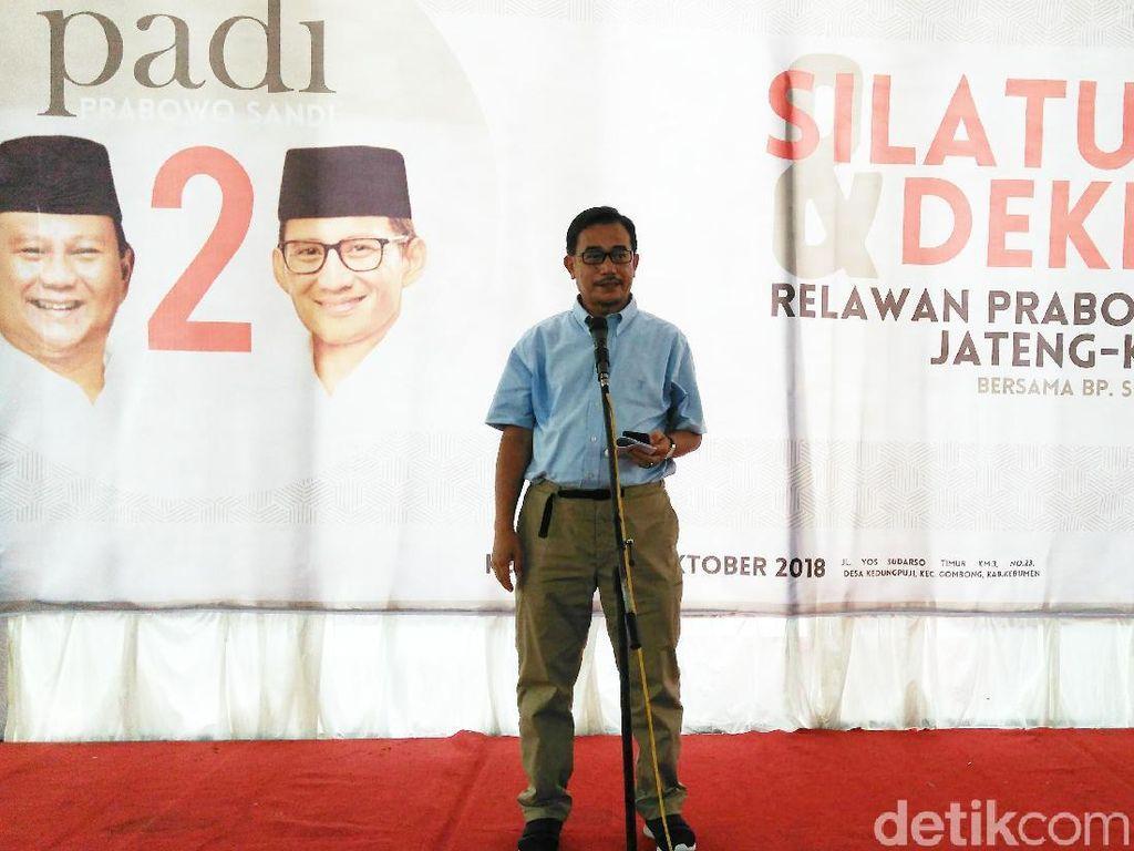 Eks Menteri Agraria: Sertifikat Gratis Tak Ujug-ujug dari Presiden