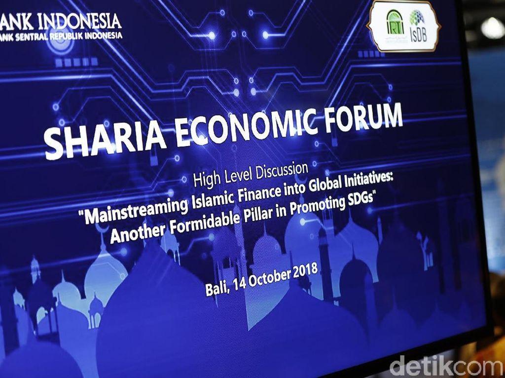 Ekonomi Syariah: Prinsip, Tujuan, dan Ciri-cirinya
